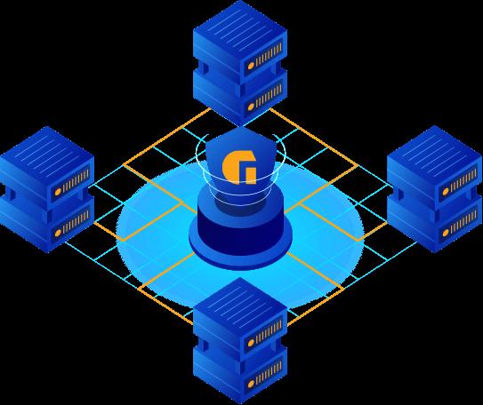 gate servers