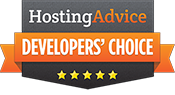 Hosting Advice Developer's Choice